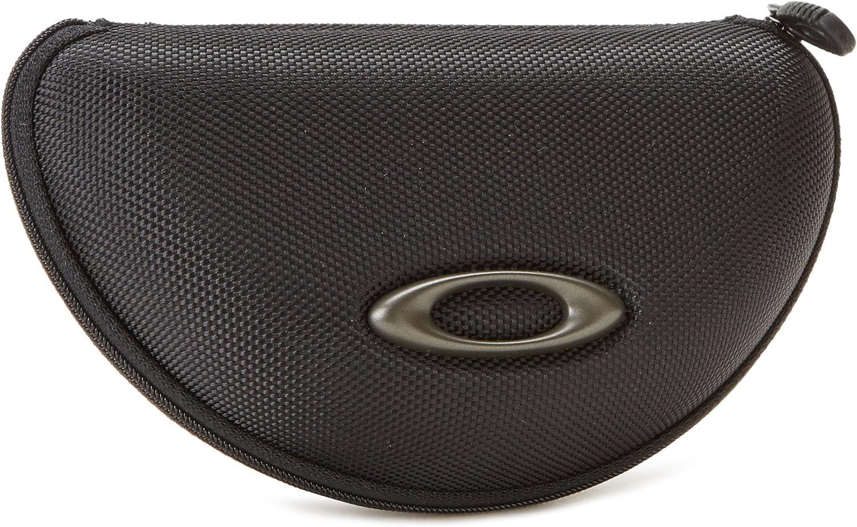Oakley Medium Soft - Funda de Gafas, Color Negro: Amazon.es: Deportes y aire libre