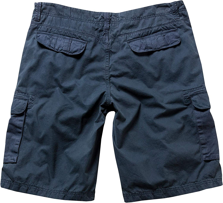 JP 1880 Mens Big /& Tall Cargo Bermuda Shorts 714416