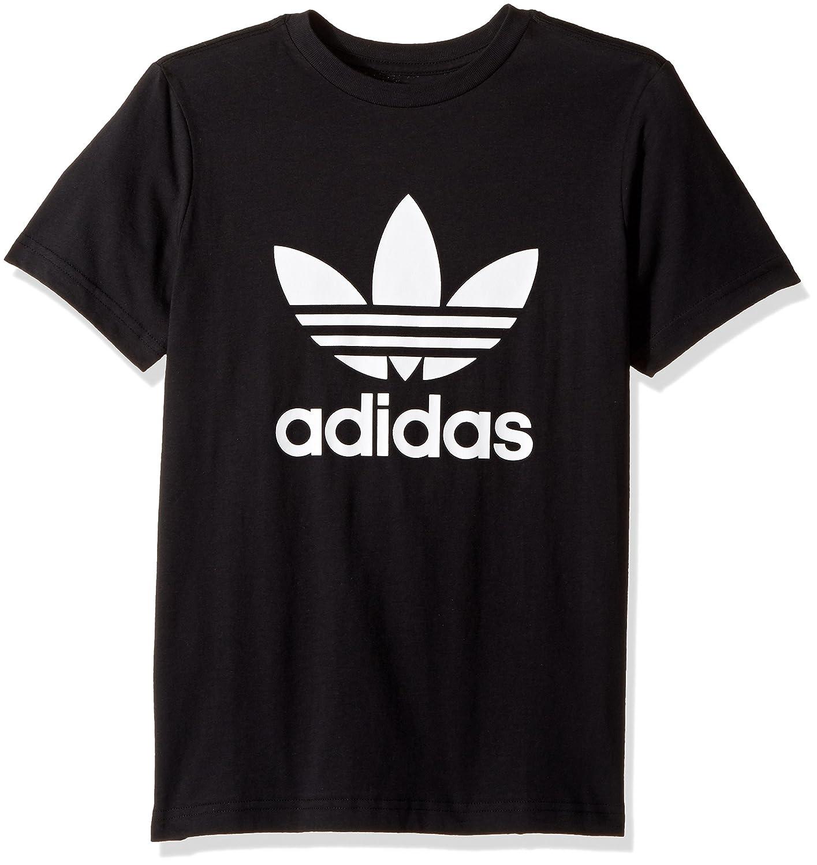 e629947577 adidas Originals Boys' Kids Trefoil Tee