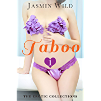 Taboo: Taboo Series 1 Adult photo ebook & Erotic Photography book cover