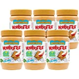 Peanut Free Tree Nut Free Natural No Stir Spread – WOWBUTTER – Award Winning Vegan Plant Protein Food made with Non-GMO verif