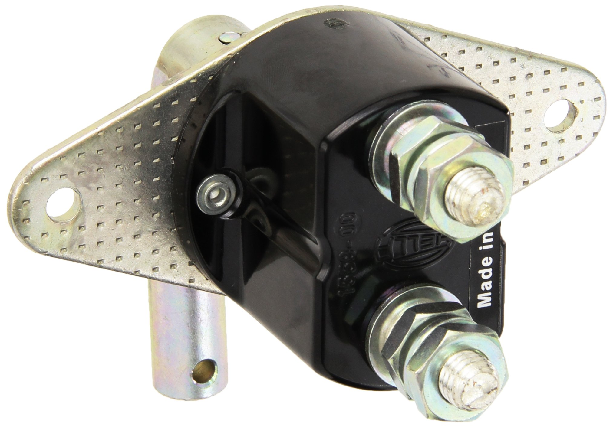 HELLA H62559001 1559 2 Screw Battery Master Switch by HELLA (Image #2)