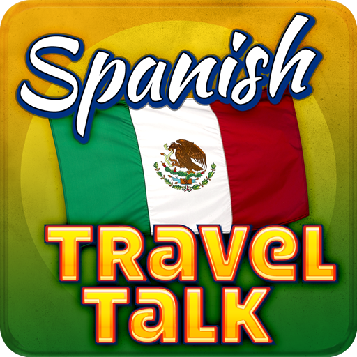 Spanish Travel Talk - Speak & Learn Now! Includes Audio Phrasebook, Flashcards & Essential Words
