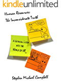 Human Resources - The Inconsiderate Truth: A Satirical Look into the World of HR