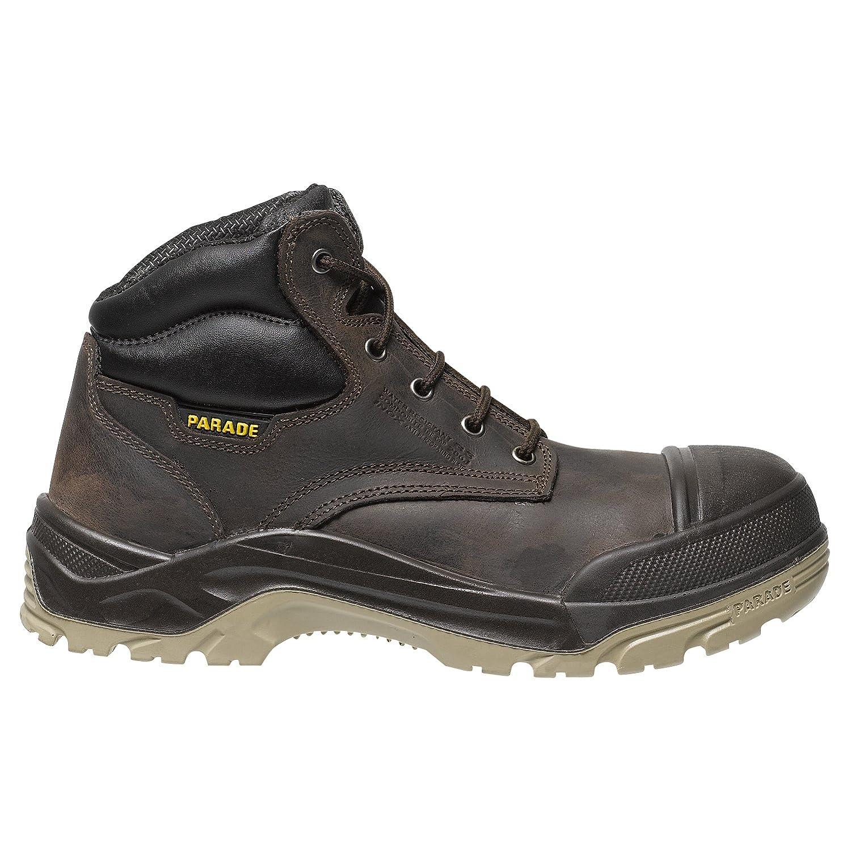 PARADE 07 Numex  28 45 Schuh-Sicherheit Hohe braun braun 07NUMEX28 45 PT48