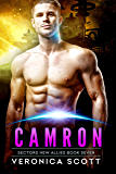Camron: A Badari Warriors SciFi Romance Novel (Sectors New Allies Series Book 7)