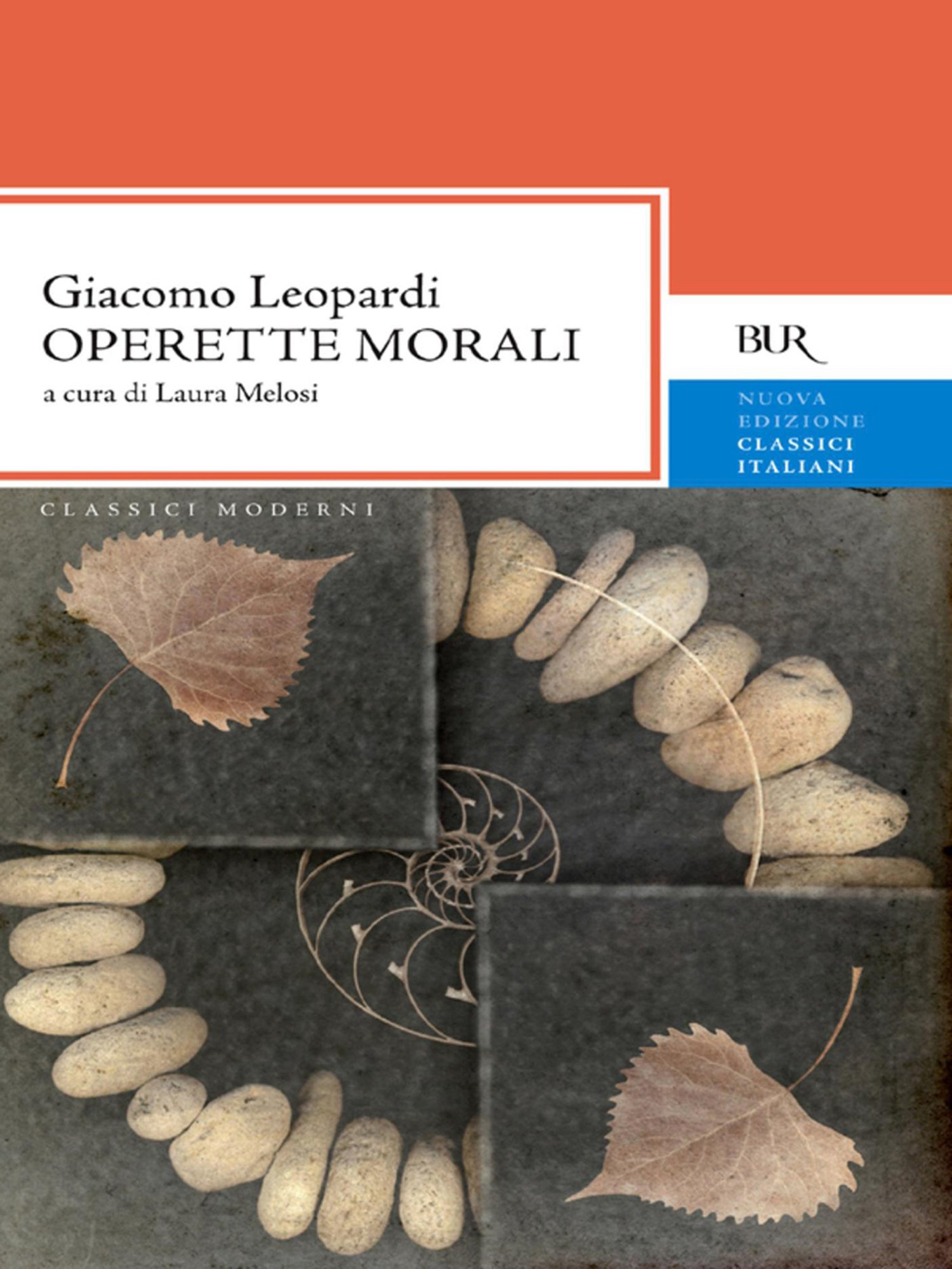 Ebook Operette Morali Essays And Dialogues By Giacomo Leopardi