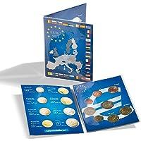 Leuchtturm 315678 Tarjeta para una Serie de Monedas