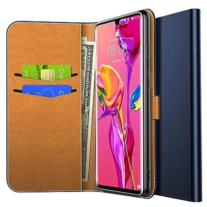 Amazon.com: Yocktec Huawei P30 Pro Funda, Ultra Slim Premium ...