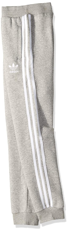 Adidas ORIGINALS Boys Big Fleece Pants