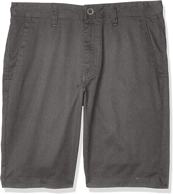 TALLA Medium (Manufacturer Size:34). Volcom Shorts Frickin Modern Stretch Hombre