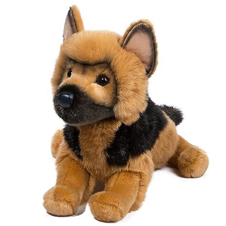 Amazon Com Cuddle Toys 2058 41 Cm Long General German Shepherd