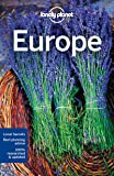 Lonely Planet Europe (Lonely Planet Travel Guide)