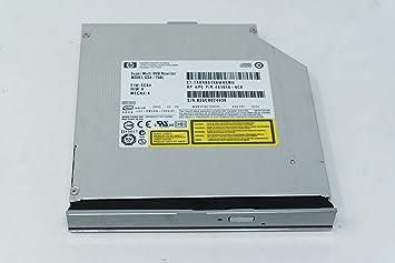 MASTERIZADOR DE DVD con Carcasa para HP DV7-1000 480459-001 ...