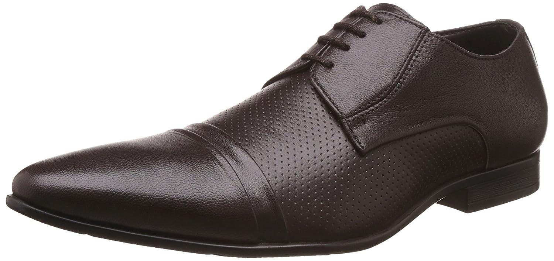 Bata Men's Jack Leather Hawaii Thong Sandals