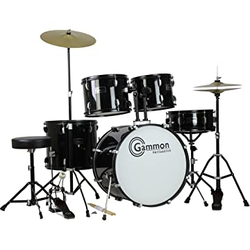 best Gammon Percussion Complete reviews