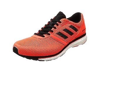 adidas Adizero Adios 4 M, Zapatillas de Entrenamiento para Hombre