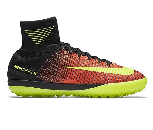 Nike Mercurialx Proximo II Tf, Scarpe da Calcio Uomo