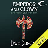 Emperor and Clown: A Man of His Word, Book 4