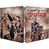 Spartacus (Steelbook - Edizione Limitata) (Blu-Ray)