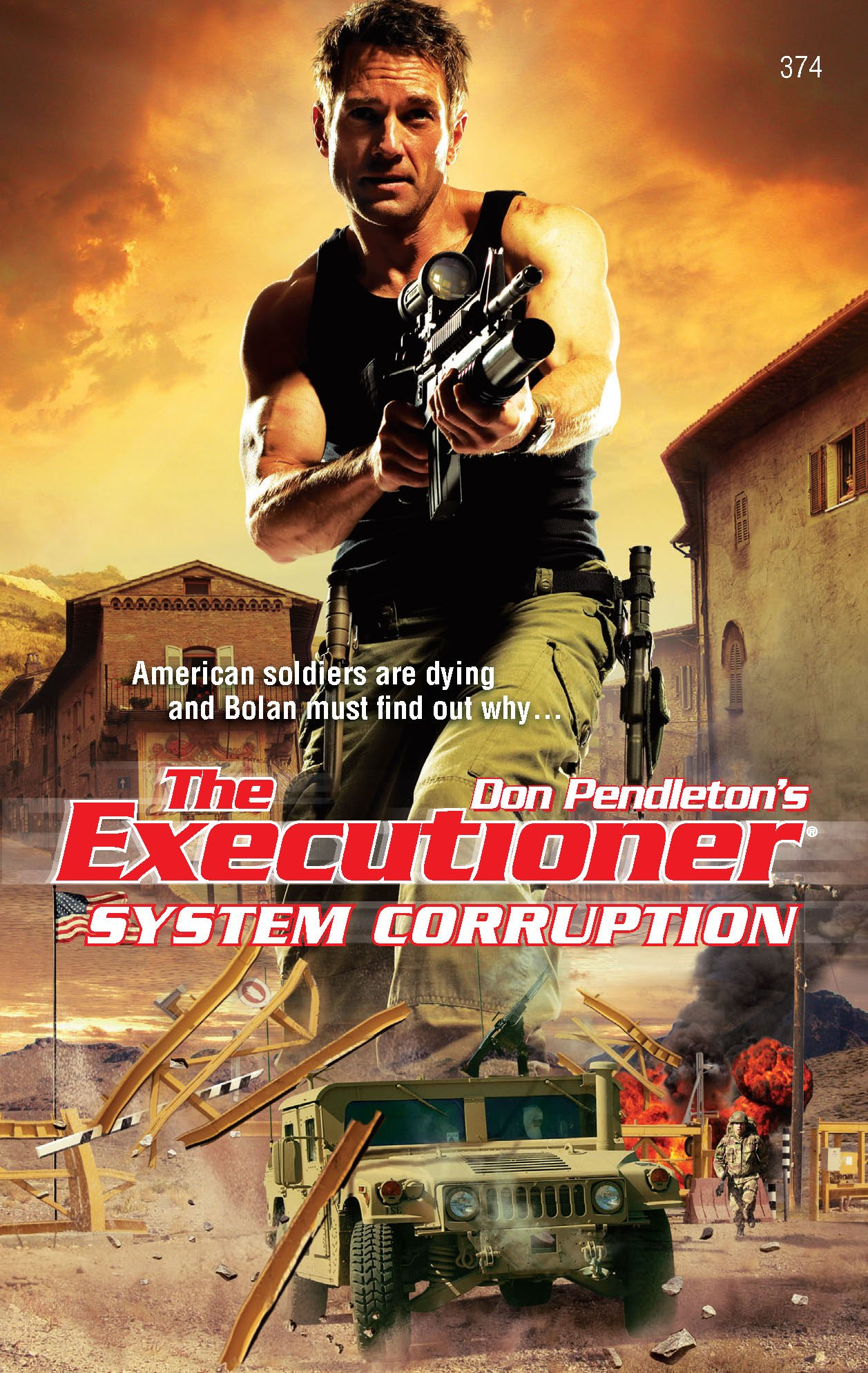 Download System Corruption (The Executioner) PDF