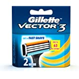 Gillette Vector 3 - 2 Cartridges