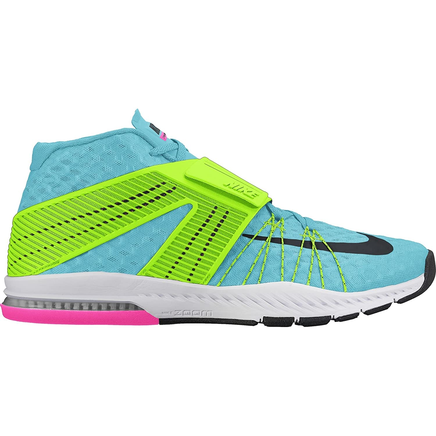 d46d45ba51960 Amazon.com | Nike Men's Zoom Train Toranada - Gamma Blue/ Electric ...