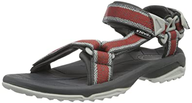 bdd5e8b8bc3c92 Teva Men s Terra Fi Lite M s Hiking Sandals  Amazon.co.uk  Shoes   Bags
