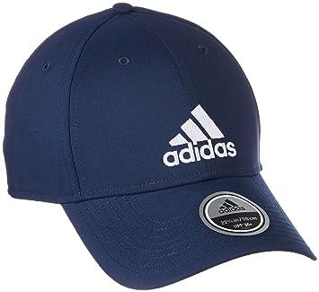 Adidas 6pcap ltwgt emb - Gorra de Tenis, Hombre