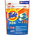105 Count Tide PODS Laundry Detergent Pacs