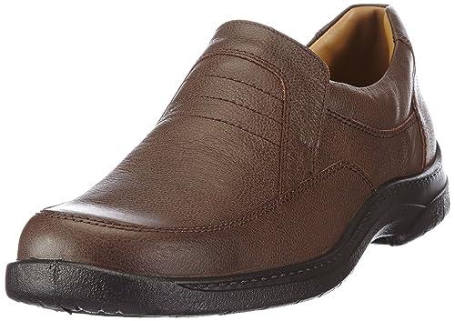 Jomos Feetback 1, Mocasines para Hombre, Marrón (Braun (Capucino), 52 EU: Amazon.es: Zapatos y complementos