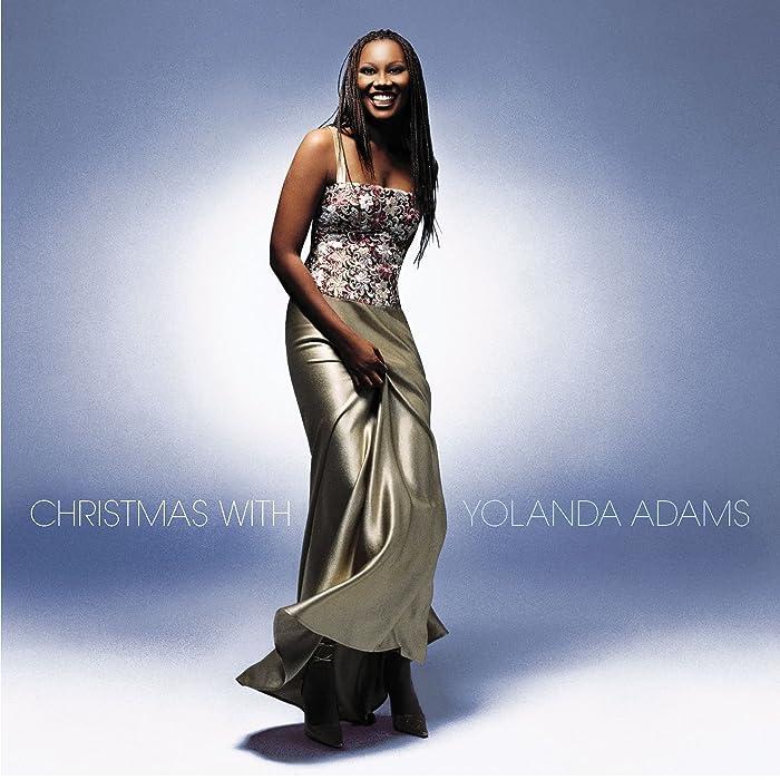 Top 4 Feels Like Home Yolanda Adams