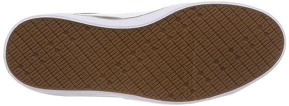Puma Unisex Erwachsene Urban Plus SD Sneaker, Beige (Rock Ridge puma White 02), 38.5 EU (5.5 UK)