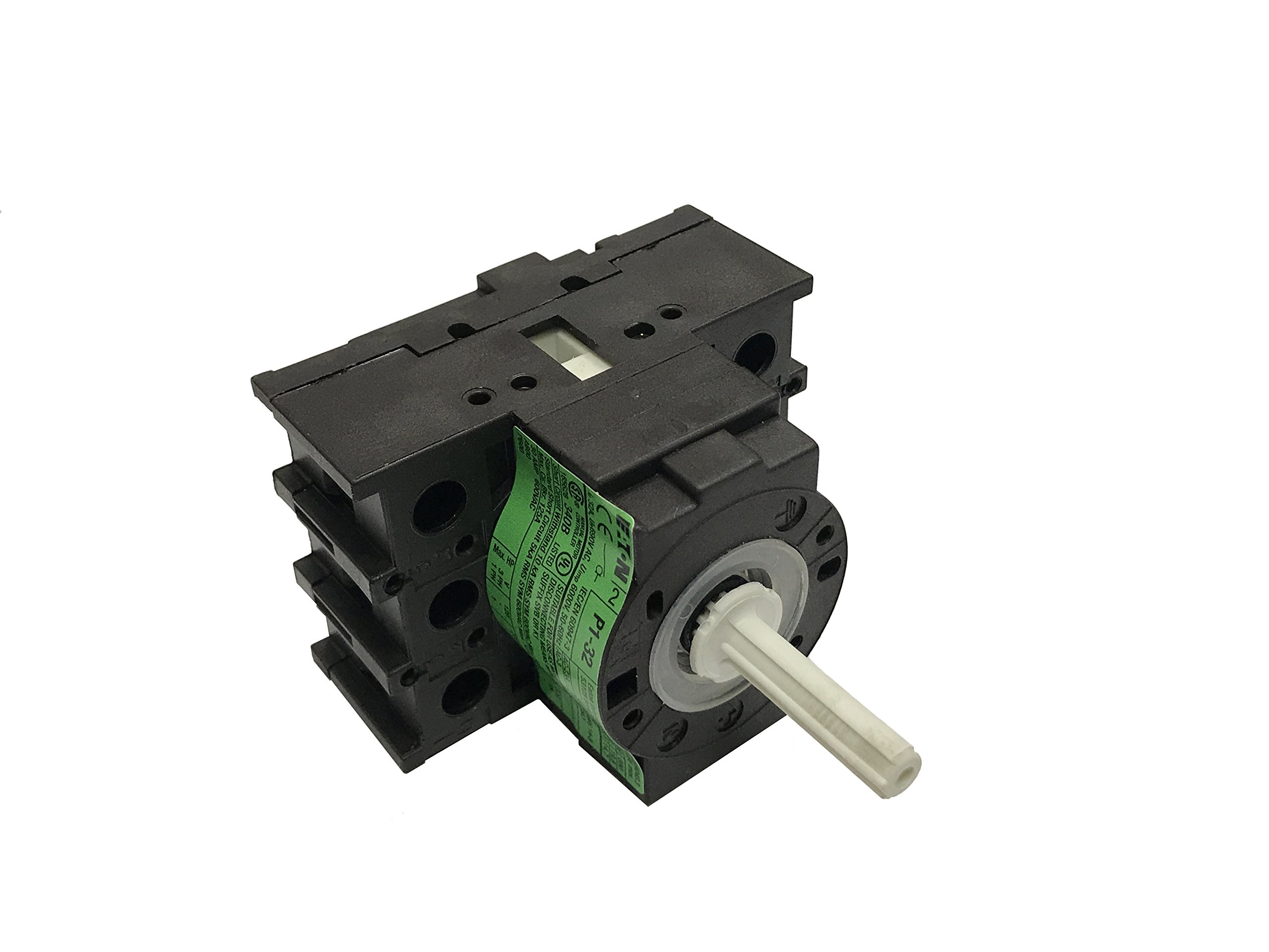 Main Switch For Polar EM and EMC Cutter
