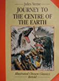 """""""Chosen"""" Classics: Journey to the Centre of the Earth"""