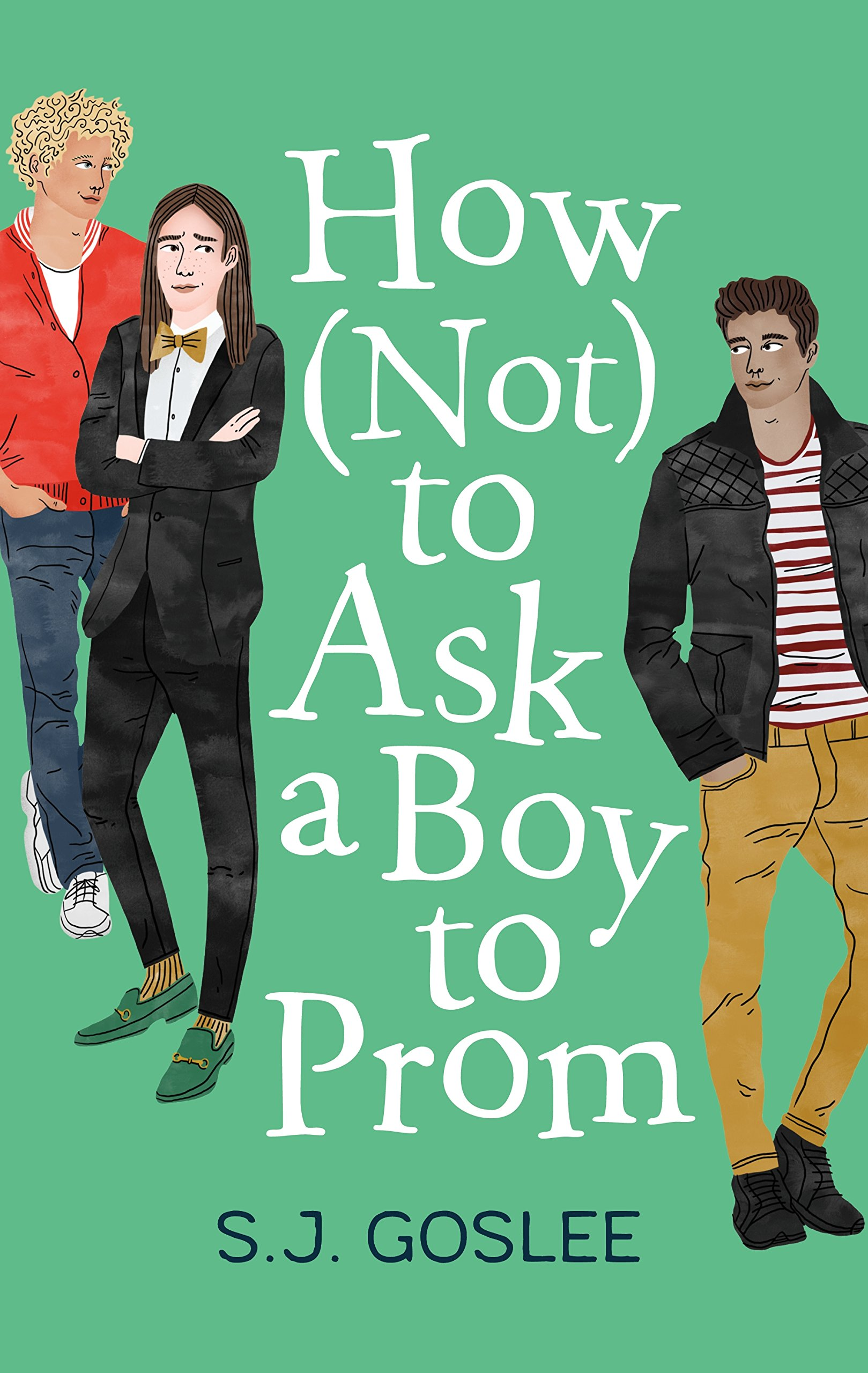 how not to ask a boy