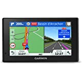 Garmin Driveassist 50LMT GPS Satellite Navigation System and Dash Cam with Full Europe Maps and Lifetime Updates/Traffic Alerts