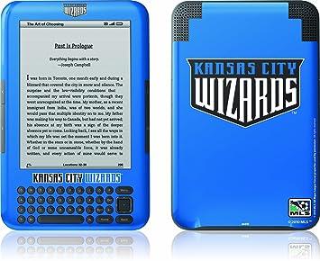Amazon com: Skinit Kindle Skin (Fits Kindle Keyboard