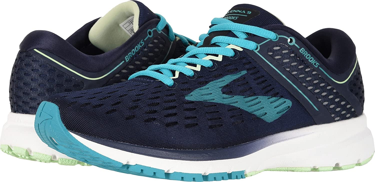 Brooks Men's Ravenna 9 review
