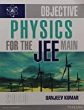 Objective Physics for JEE Main 2016