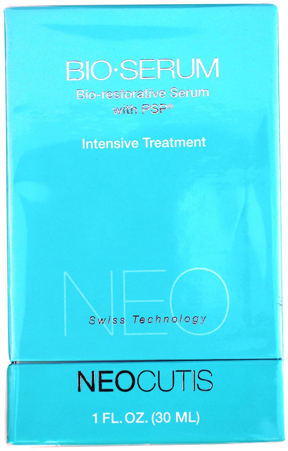 Neocutis Bioserum Intensive Treatment with PSP, 1 Ounce Desert Essence Blemish Touch Stick 0.33 Fl Oz / 10 Ml (Pack of 2)