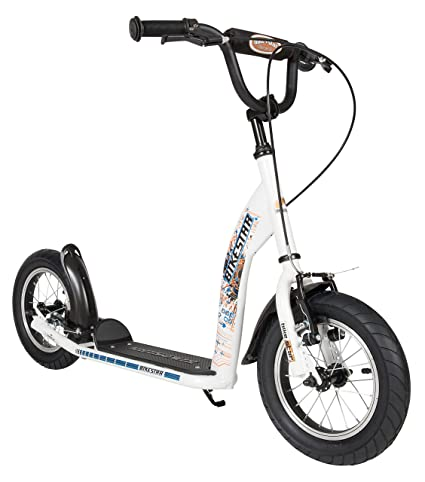 Amazon.com : BIKESTAR Original Safety Pro Sport Push Kick ...