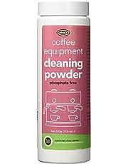 Urnex 17.6-Ounce Full Circle Coffee Equipment Wash, White