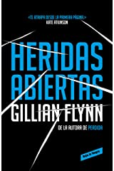 Heridas abiertas (Spanish Edition) Kindle Edition