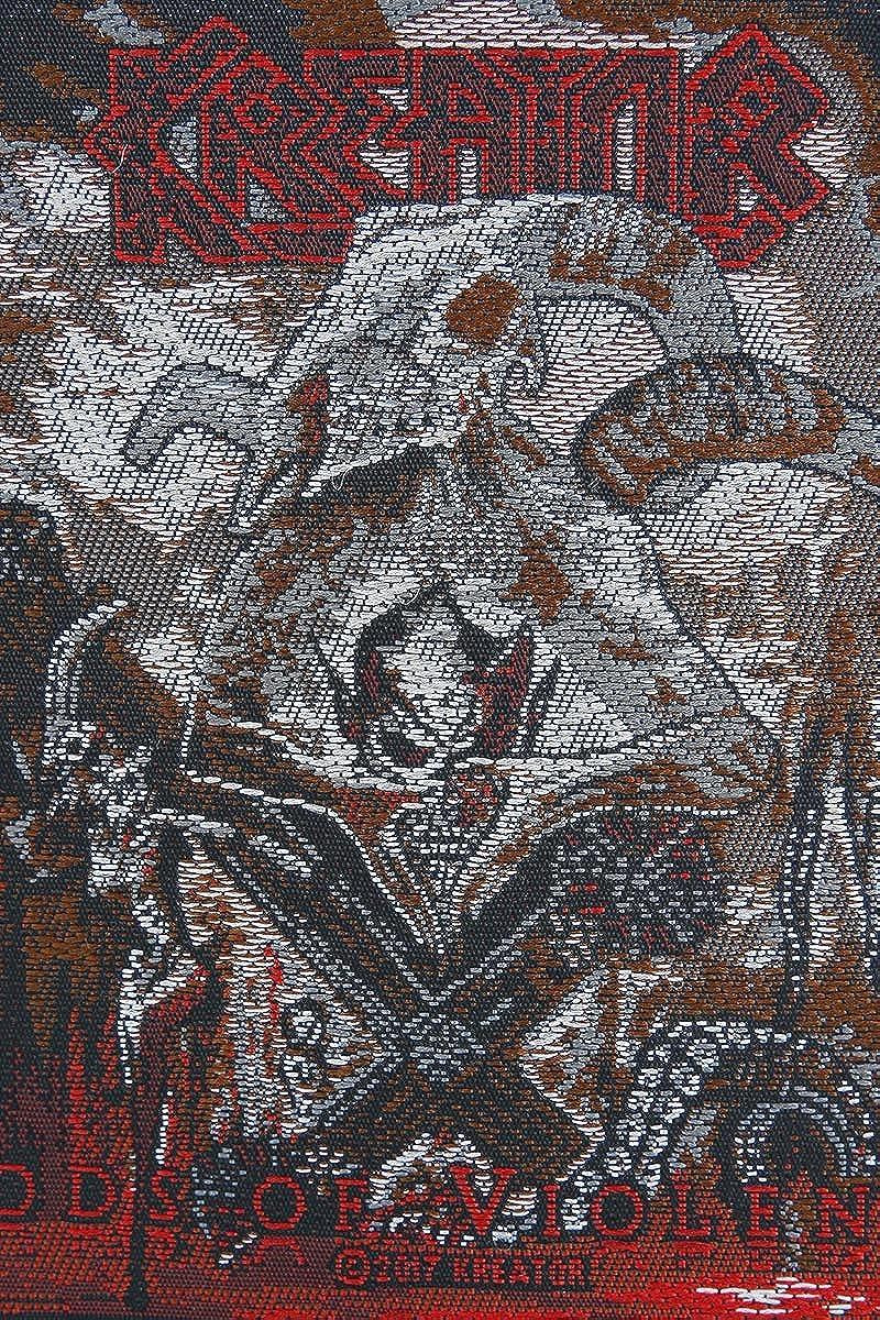 Kreator Gods of Violence Patch multicolour