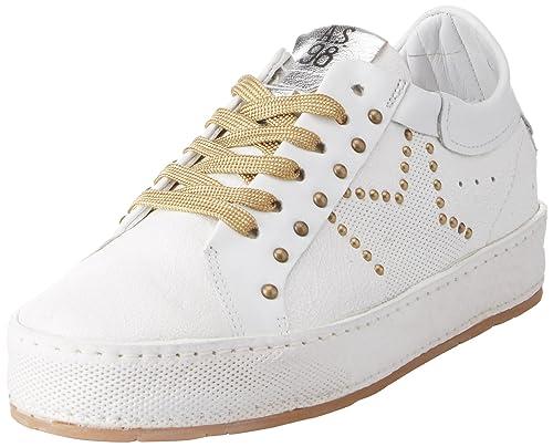 A.S.98 Surrey, Zapatillas para Mujer, Grau (Militare), 36 EU