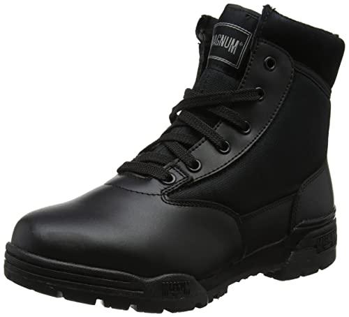 91b7299c3 Magnum Unisex Adults Mid Work Boots: Amazon.co.uk: Shoes & Bags