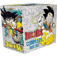 Dragon Ball Complete Box Set: Vols. 1-16 with premium