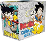 Dragon Ball Complete Box Set