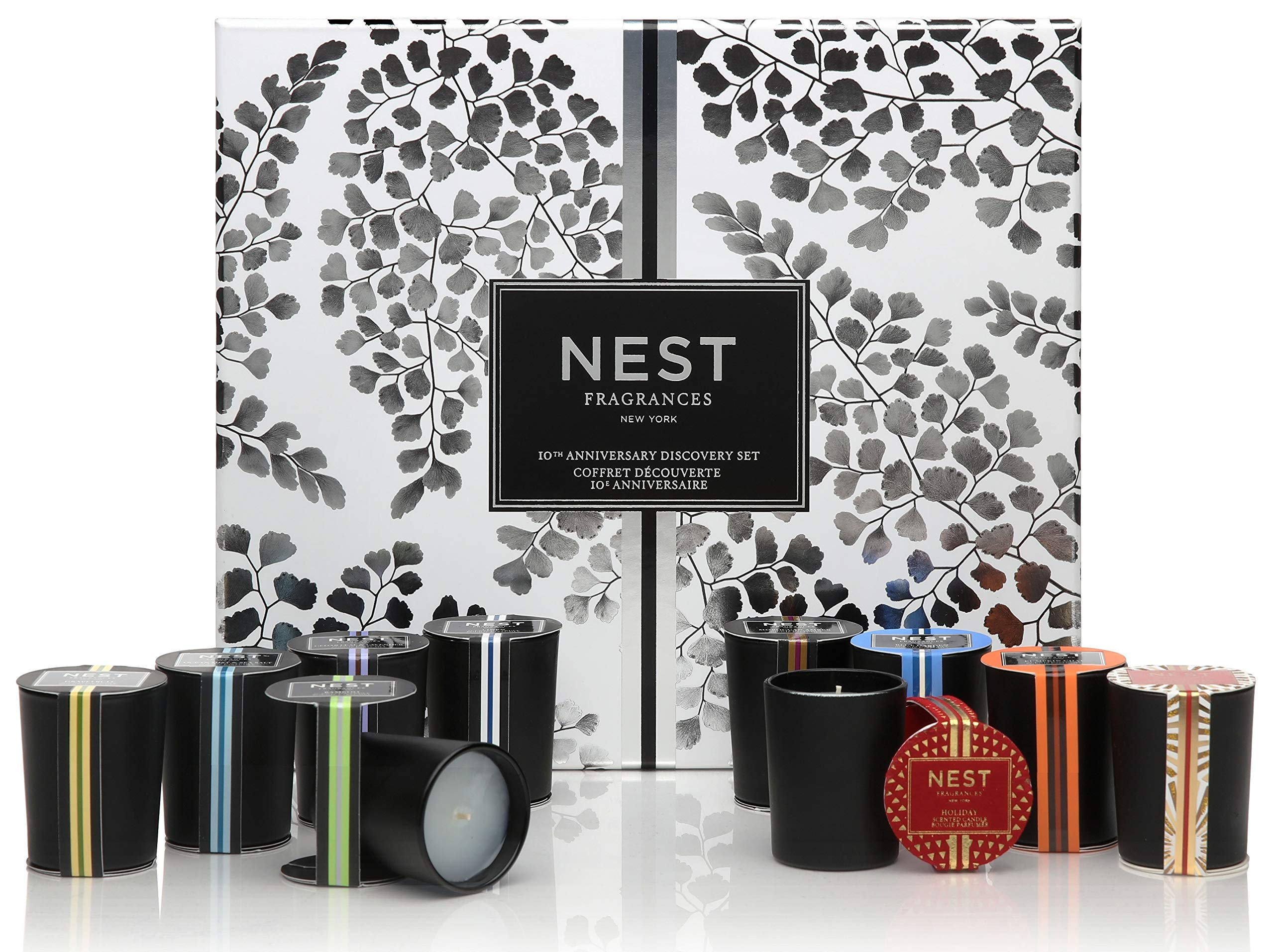 NEST Fragrances Discovery Candle Set by NEST Fragrances (Image #1)